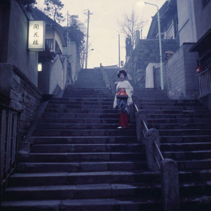 COLOR いつか見た風景 / 北井一夫