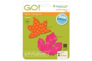 GO! Rustling Leaves #3 (AQ55391)