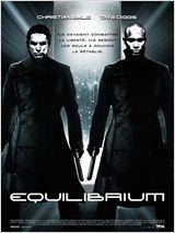 Histoire : Dans les années 2070, dans la citadelle de Libria, les émotions n'existent plus, supprimées par l'absorption quotidienne de Prozium. Cette drogue anti-anxiété rend les gens plus heureux et plus productifs.   #Equilibrium ddl #Equilibrium divx streaming gratuit #Equilibrium en direct #Equilibrium en streaming #Equilibrium film Complet #Equilibrium film Streaming #Equilibrium Stream Complet #Equilibrium Streaming #Equilibrium streaming vf #Equilibrium sur