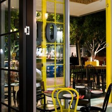 Experience genuine Spanish hospitality #olerestaurant #southbank #brisbane #tapas #cocktails #sangria #spanish