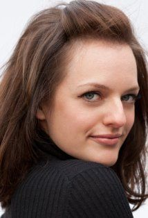 Elisabeth Moss  (Mad Men, The West Wing)