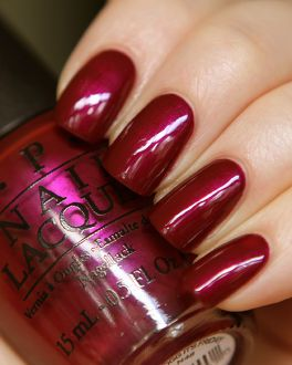 OPI Thank Glogg It's Friday! NL N48 - 15 ml