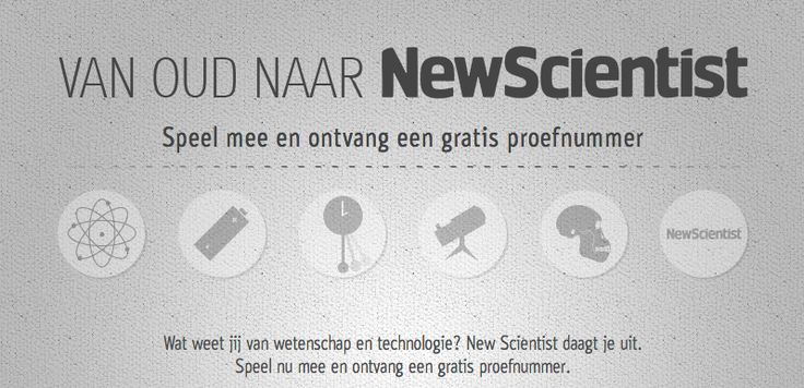 Lancering New Scientist App   Digined