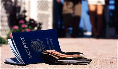 What to Do If You Lose Important Travel Documents