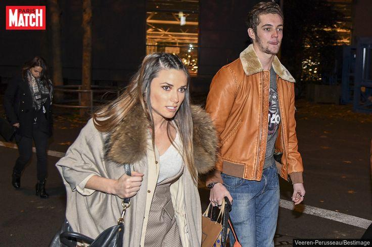 Alors que la jeune femme avait confié revoir son ex-petit ami Louis Sarkozy, le fils de l'ancien président de la République a démenti l'information.