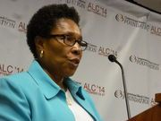 Democrats Marcia Fudge of Warrensville Heights, Marcy Kaptur of Toledo and Joyce Beatty of the Columbus area on Tuesday sent a letter to inform all of Ohio's higher education presidents about the Campus Sexual Violence Elimination Act (Campus SaVE Act).