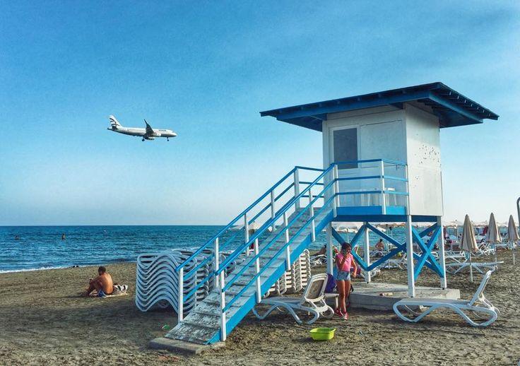 Cyprus, Mackenzie Beach  http://prinlume.com/europa/cipru/