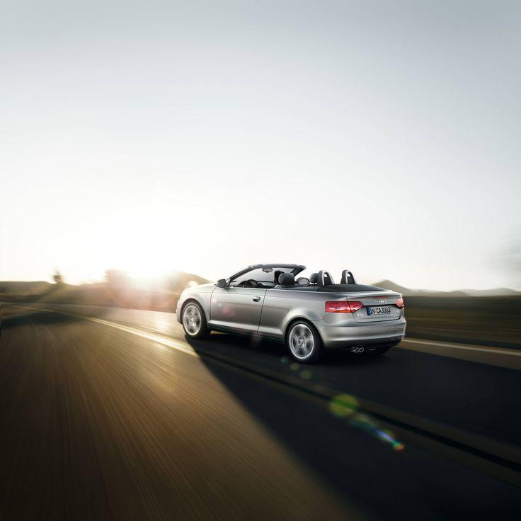 #Audi #A3 cabriolet #AudiHuntValley