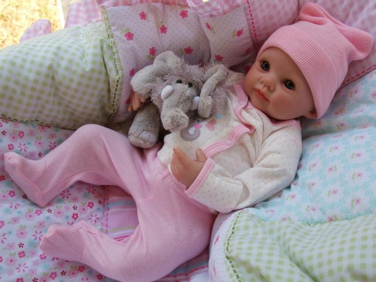 97 Best Images About Amazing Life Like Baby Dolls On