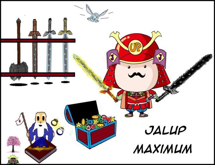 Jalup Maximum - $299.99