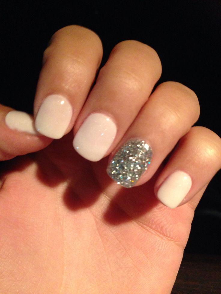17 Best Images About Sns Nails On Pinterest Sparkle