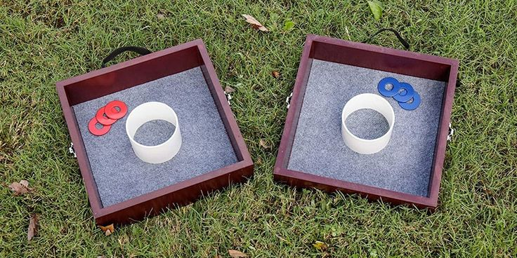 Washer Toss Game Rules, Scoring, DIY & How to Win! in