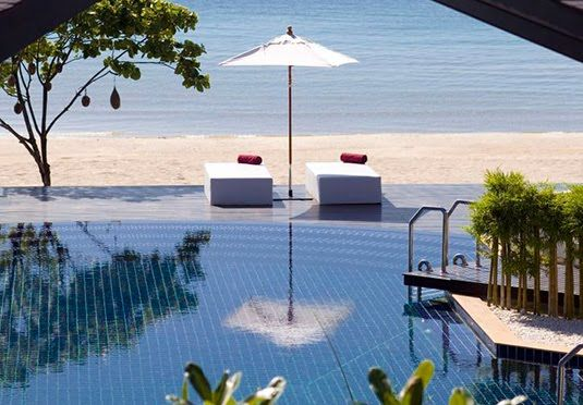 Aava Resort and Spa, Khanom, Thailand