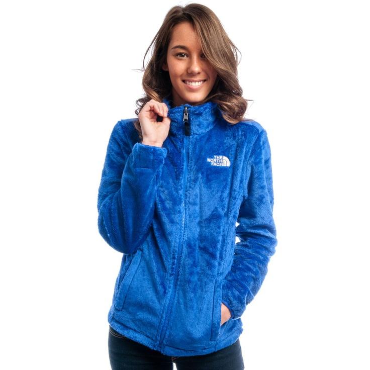The North Face Osito Fleece Jacket - Women's |