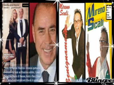 Sosia Silvio Berlusconi Maurizio Antonini,sosia Roberto Benigni Mireno Scali.info3356049904 agente