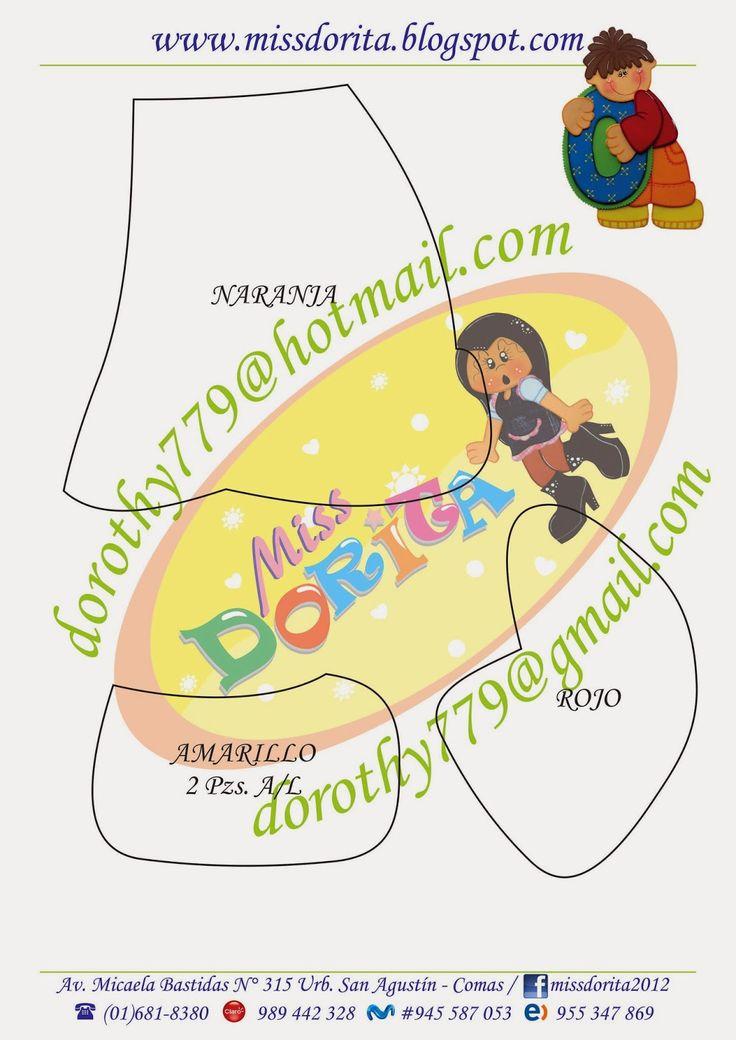 Miss Dorita vocal O (2)