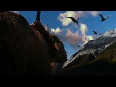Documentaire - Le royaume des dinosaures