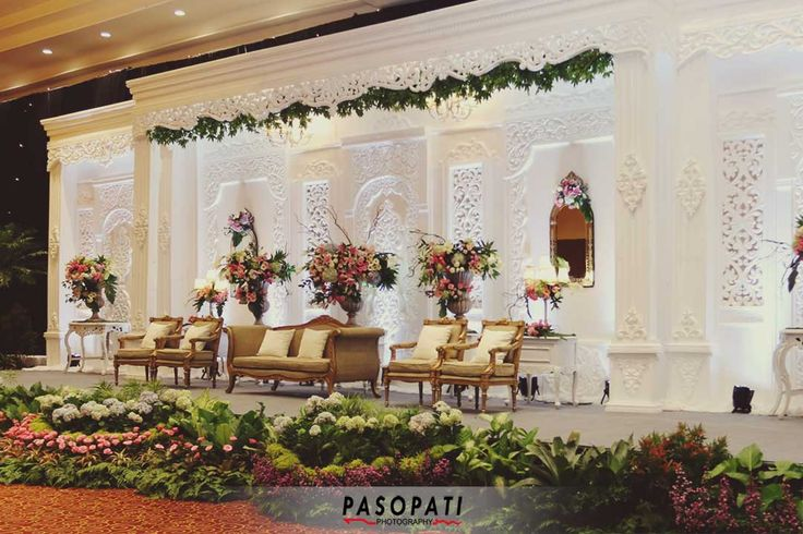 Decoration by Agung Decoration