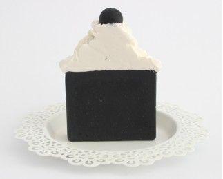 Fekete szappan
