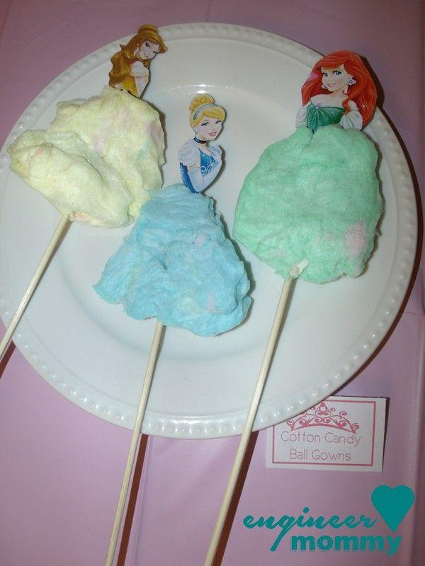 The Best Disney Princess Birthday Party Ever