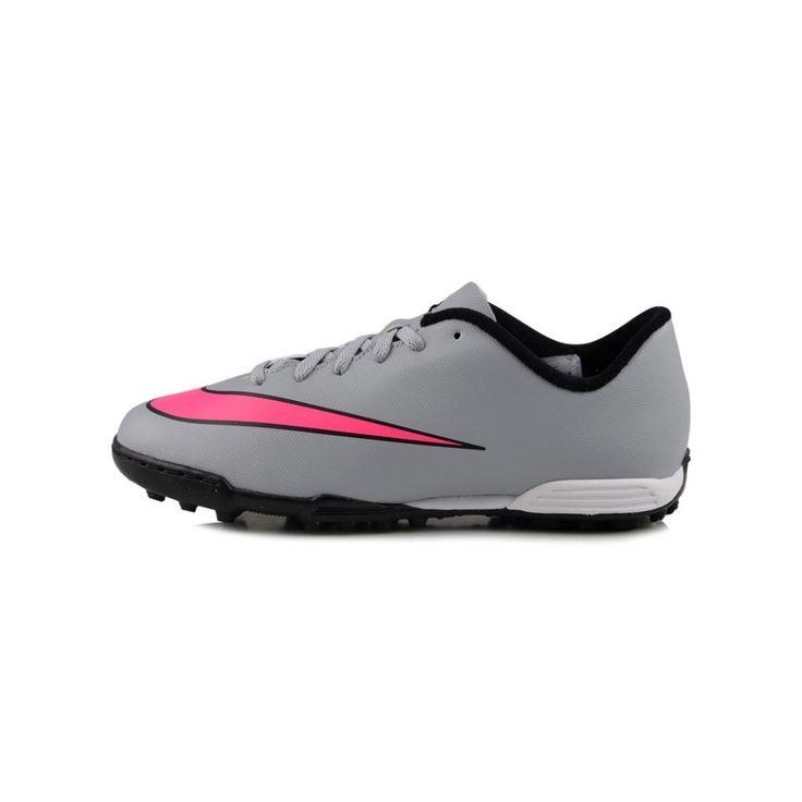 Nike VORTEX MERCURIAL TF Jr WOLF - 651644-060