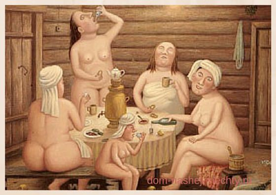 Прекрасную половину человечества интересует, в чем польза бани для женщин. Не открою секрет, если скажу, что банные процедуры носят косметический характер.