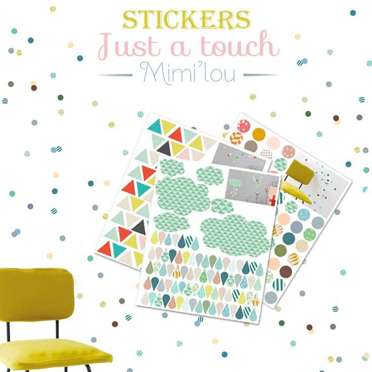 1000 id es propos de stickers porte placard sur pinterest stickers pour - Stickers placard cuisine ...