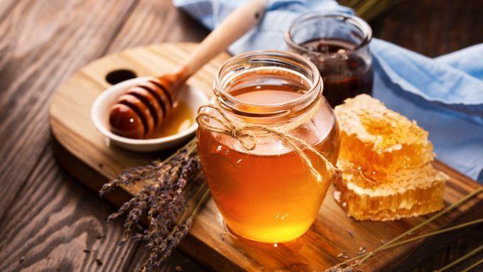 Iata ce beneficii are pentru sanatate mierea de albine!