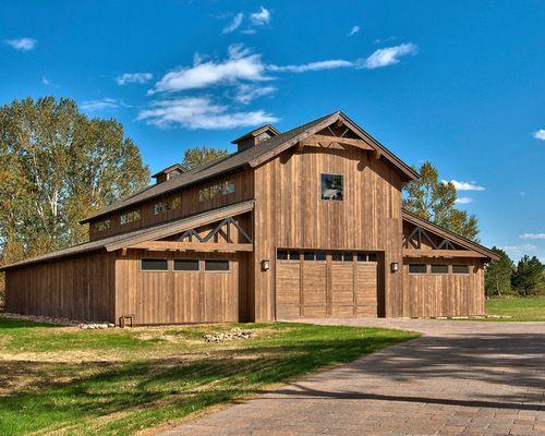 Pin von pole barn home auf pole barn designs pinterest for Home node b architecture
