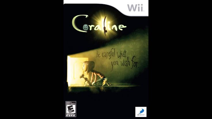 Coraline (The Game) OST - The Other Spink and Forcible Theatre Performance!
