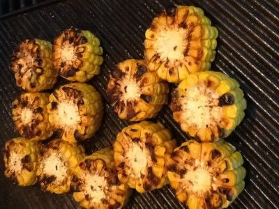 Teneri+pannocchie+arrostite+-+ricetta+aperitivo