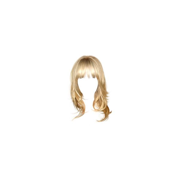 Oxanakoxana — альбом «Hair PNG» на Яндекс.Фотках ❤ liked on Polyvore featuring hair, doll hair and wigs