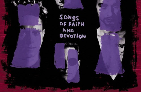 """Depeche Mode 'Song Of Faith And Devotion',  """"Collector's Edition"""" Remastered SACD + DVD"""