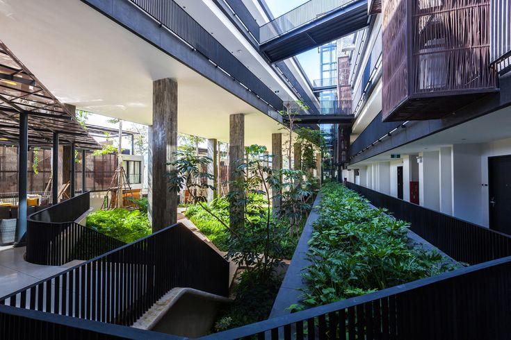 Galeria de Botanica Khao Yai / Vin Varavarn Architects - 5