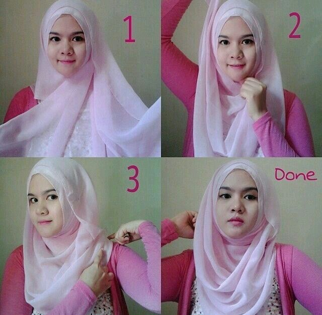 12 best dhea shiendra images on Pinterest | Hijab styles