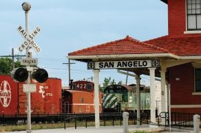 Things to do in San Angelo, TX