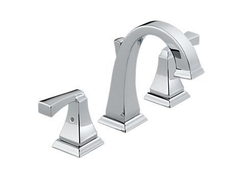 Delta Faucet Model: #3551lf