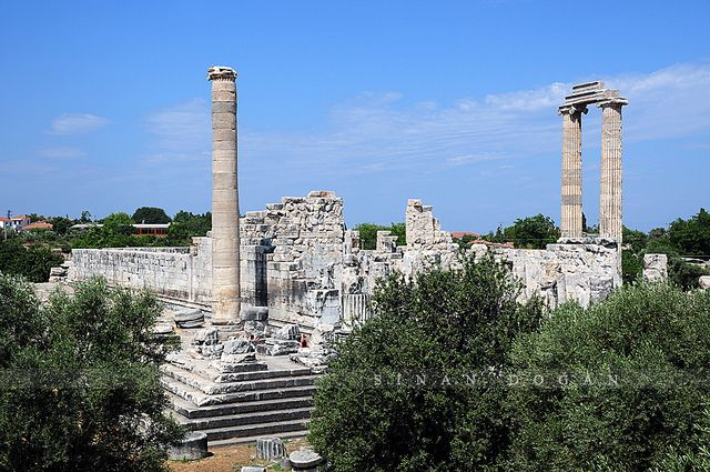 Didim, Aydin, Turkey