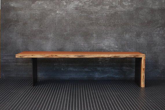 Modern living room coffee table / Design by EbanisteriaCavallaro