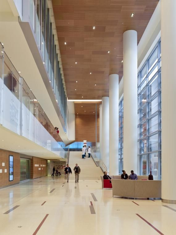 1000 Ideas About Office Building Lobby On Pinterest