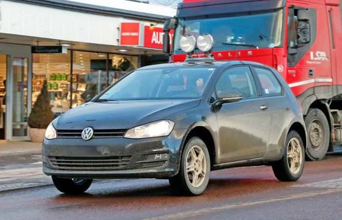 2019 VW Polo SUV: Famous Crossover Redesign and Specs