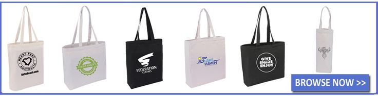 Canvas bags as a promotional tool A promotional tool for business uses a wider range of elements on the bags to make it attractive. Calico bags need a special mention as these are affordable, durable and reliable. These bags are perfect environmental friendly products that encourage people in participating more in saving the environment against plastic bags.