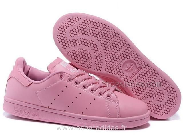 Adidas Stan Smith Rose