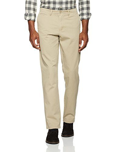 United Colors of Benetton Herren Straight Leg Hose…