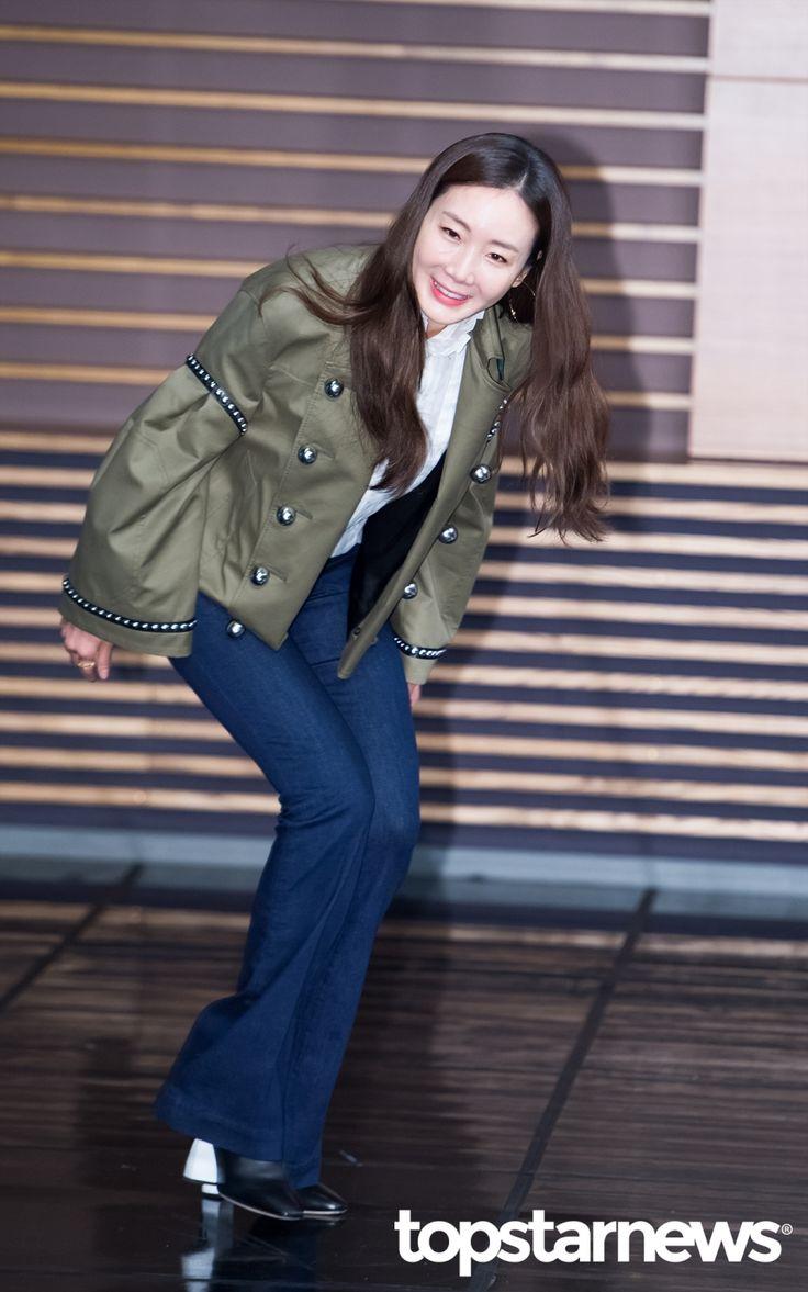 [HD포토] 최지우 변함없이 예쁜 공주 미모 #topstarnews