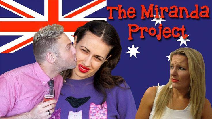 The Miranda Project - The ChrisO & Sammy Show (S03E05)