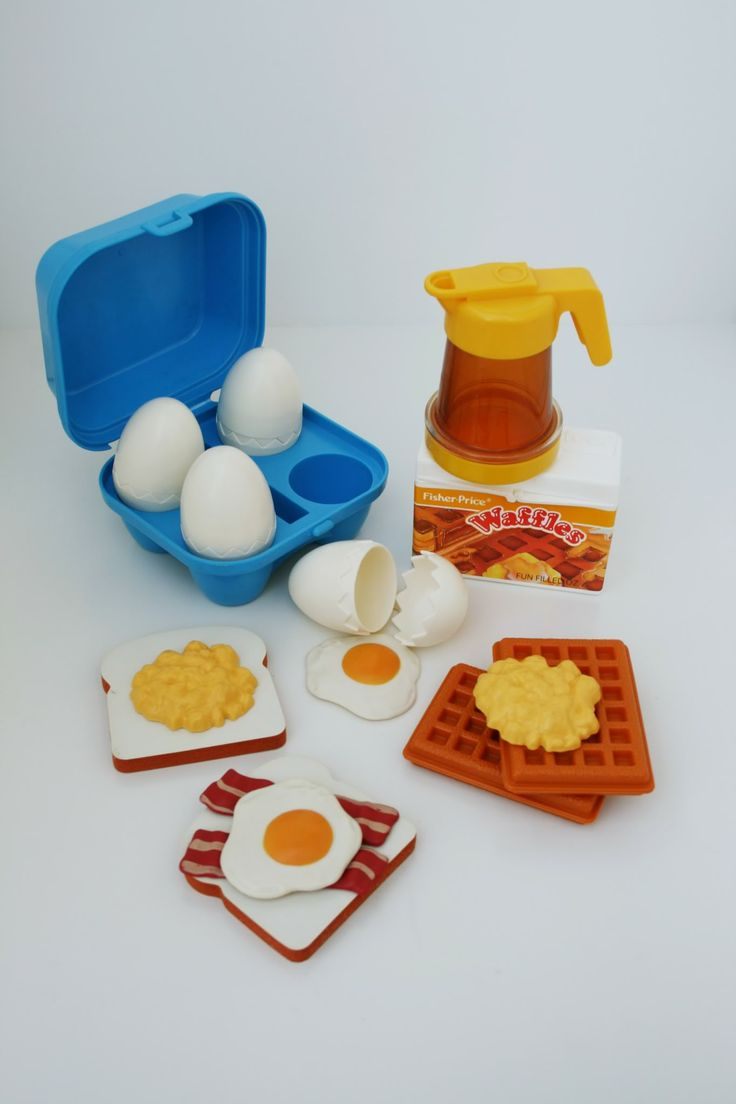 Fisher Price Toy Food : Images about toys on pinterest skillets and