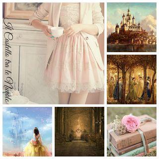 Il Castello tra le Nuvole: Quinto compleanno del blog - Un regalo ai lettori!...