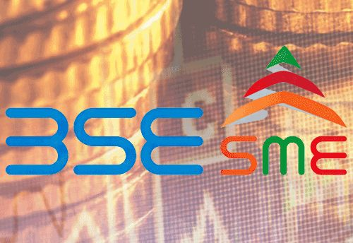 175th company gets listed BSE SME exchange