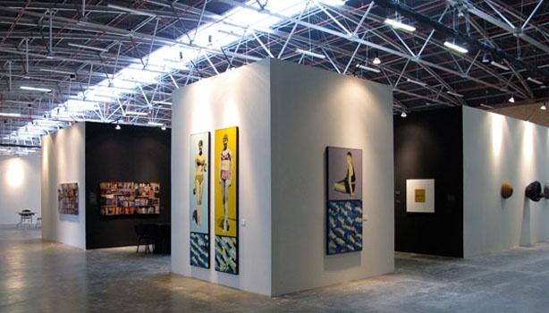 Beatriz Esguerra Art, Booth 321, Artbo 2012
